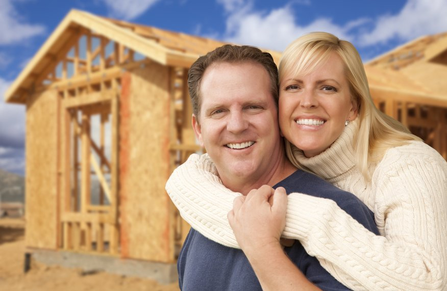 Save on Energy – New Home Construction