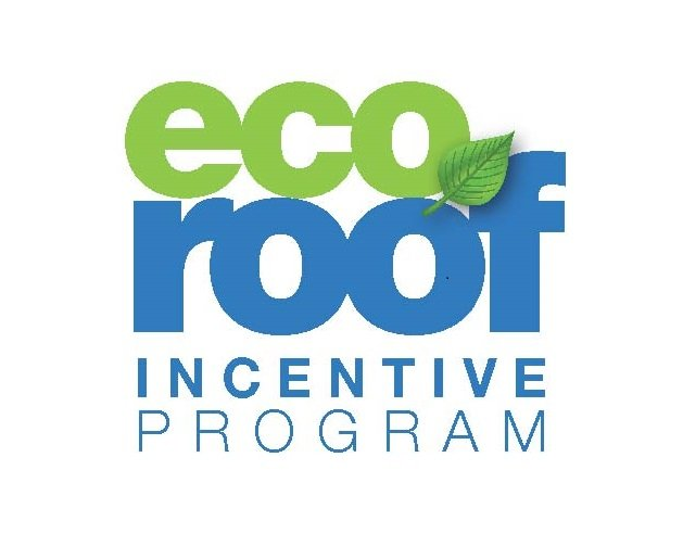 Eco-Roof Incentive Program
