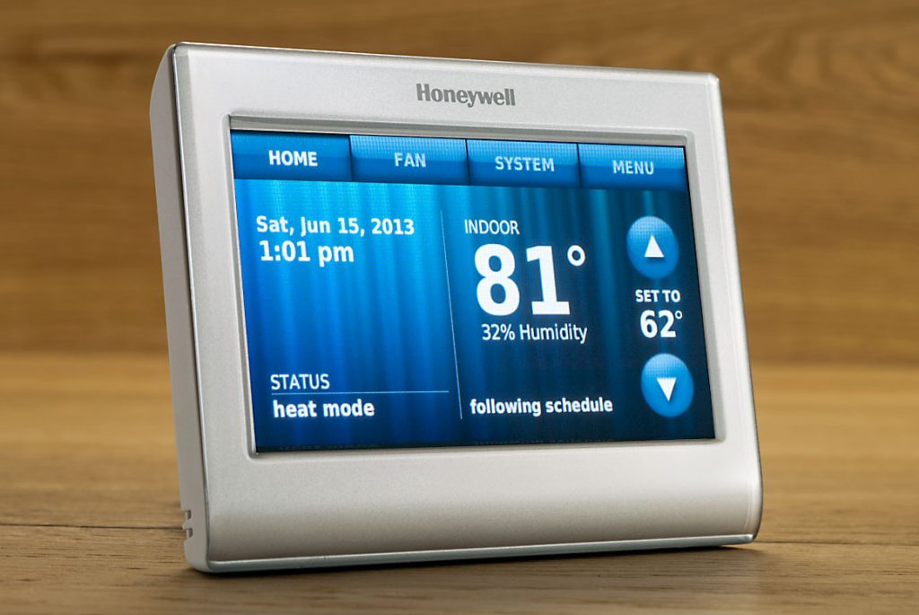 Enbridge Gas Smart Thermostats