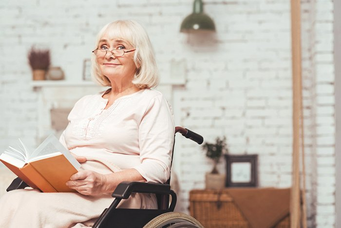 38 Grants for Seniors and People with Disabilities: Do You Qualify