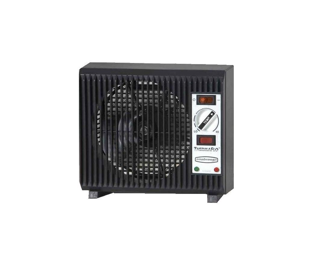 Seabreeze SF8T Slim Line 1500W Heater with Energy Saving ThermaFlo Technology
