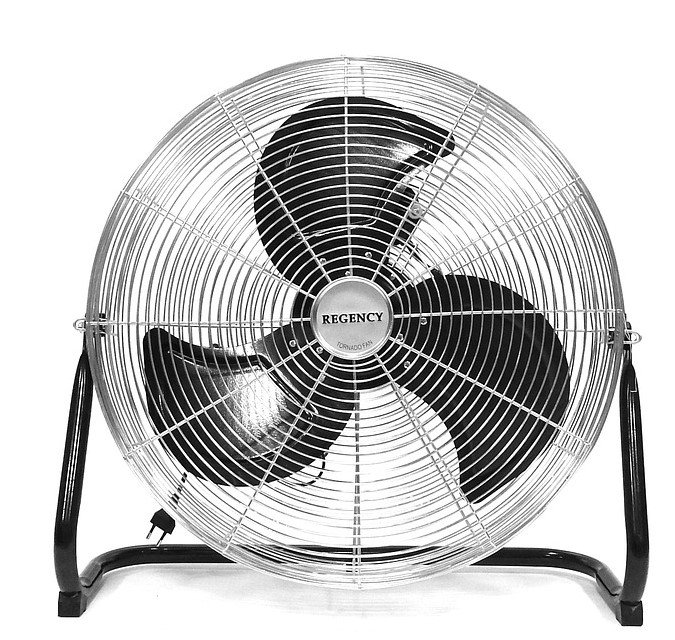 Standing fans