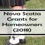 Nova Scotia Grants for Homeowners: 28 Grants, Rebates & Tax Credits