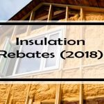 Insulation Rebates: 33 Canadian Insulation Grants to Help You Stay Warm and Save Money!