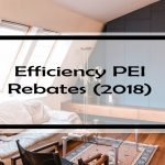 Efficiency PEI Rebates: Seven Free Money Programs for PEI Homeowners