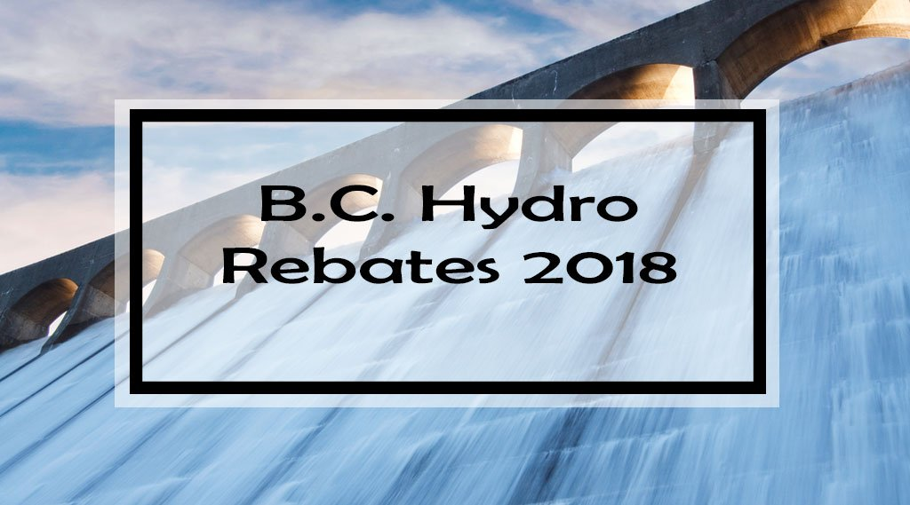 Bc hydro hook up number