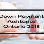Down Payment Assistance Ontario: 22 Free Grants, Loan Programs & More…