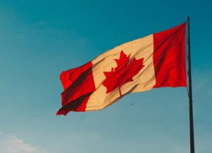 canadian flag to help canadian citizens find an emergency loan to come home